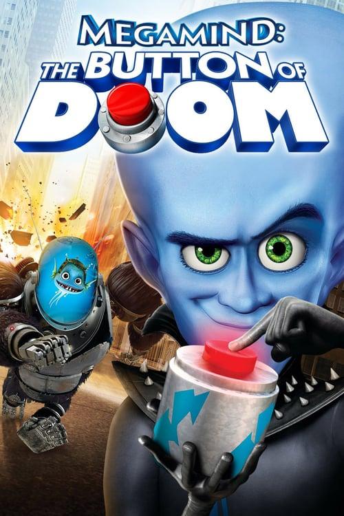 ดูหนังออนไลน์ฟรี Megamind The Button of Doom (2011)