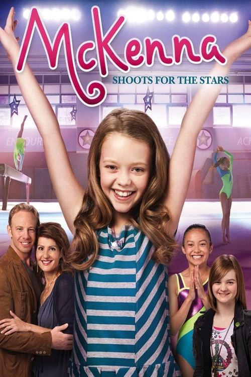 ดูหนังออนไลน์ฟรี [NETFLIX] An American Girl McKenna Shoots for the Stars (2012) แมคเคนน่าไขว่คว้าดาว