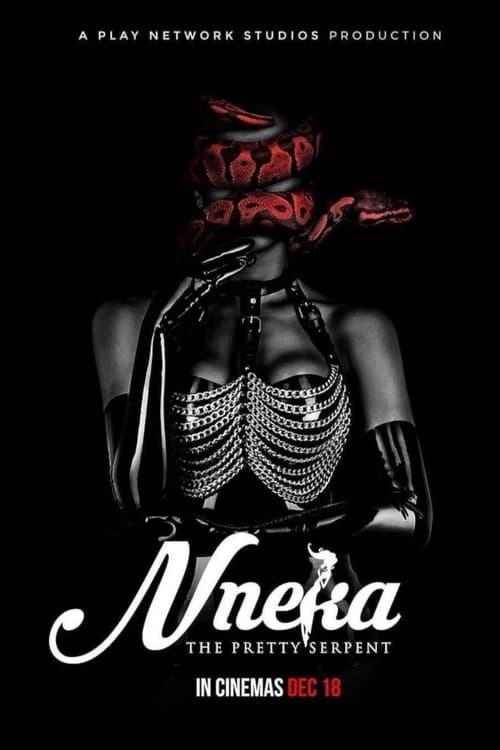 ดูหนังออนไลน์ฟรี [NETFLIX] Nneka The Pretty Serpent (2020) เนกา เสน่ห์นางงู