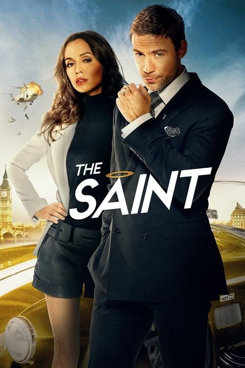 ดูหนังออนไลน์ฟรี [NETFLIX] The Saint (2017) เดอะ เซนต์