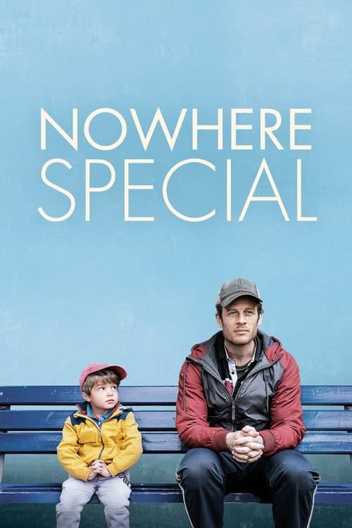ดูหนังออนไลน์ฟรี Nowhere Special (2021)