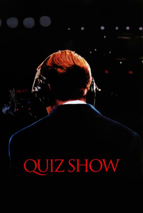 ดูหนังออนไลน์ Quiz Show (1994) ควิสโชว์ ล้วงลึกเกมเขย่าประวัติศาสตร์