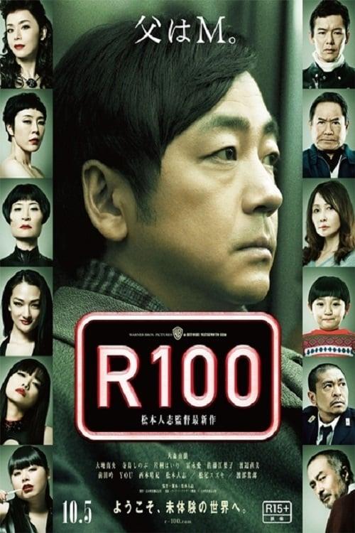 ดูหนังออนไลน์ฟรี R100 (2013)