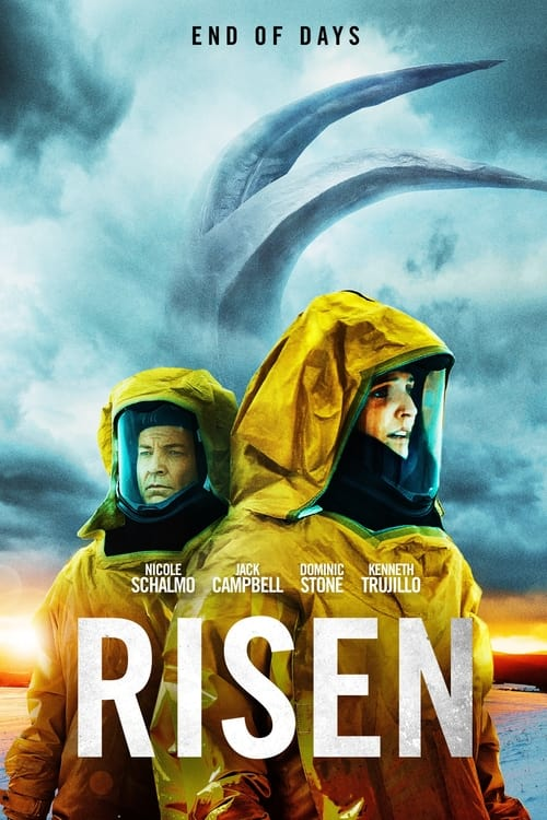 ดูหนังออนไลน์ฟรี Risen (2021)