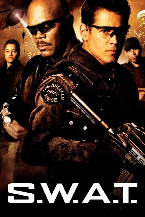 ดูหนังออนไลน์ฟรี S.W.A.T. (2003) หน่วยจู่โจมระห่ำโลก