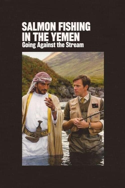 ดูหนังออนไลน์ฟรี Salmon Fishing in The Yemen (2012) คู่แท้หัวใจติดเบ็ด