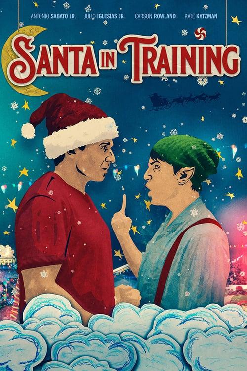 ดูหนังออนไลน์ฟรี Santa in Training (2019) อลเวงบทเรียนซานต้ามือใหม่