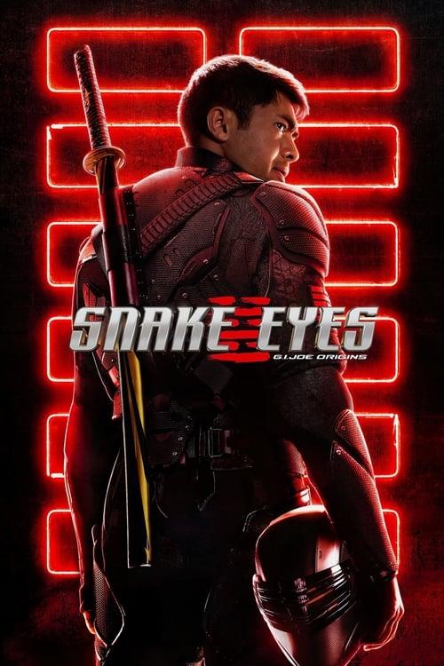 ดูหนังออนไลน์ฟรี Snake Eyes G I Joe 2021 จี ไอ โจ สเนคอายส์ 2021