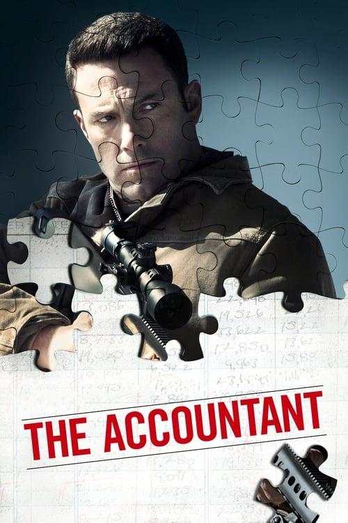 ดูหนังออนไลน์ฟรี The Accountant (2016) อัจฉริยะคนบัญชีเพชฌฆาต