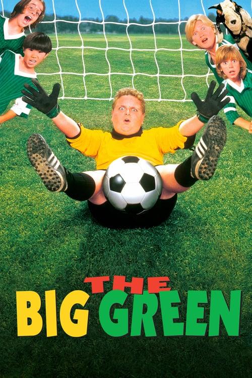 ดูหนังออนไลน์ฟรี The Big Green (1995)