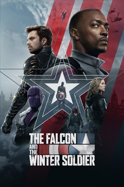 ดูหนังออนไลน์ฟรี The Falcon and the Winter Soldier 2021 ฟอลคอนและวินเทอร์โซลเจอร์ 2021 EP.1-6 จบ พากย์ไทย