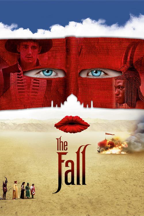 ดูหนังออนไลน์ฟรี The Fall (2006) พลังฝันภวังค์รัก