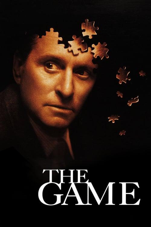 ดูหนังออนไลน์ฟรี The Game (1997) เกมตาย ต้องไม่ตาย