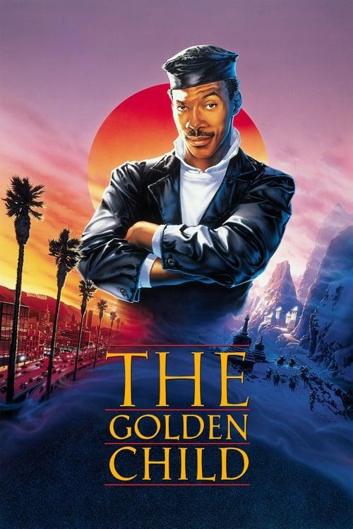 ดูหนังออนไลน์ฟรี The Golden Child (1986) ฟ้าส่งข้ามาลุย