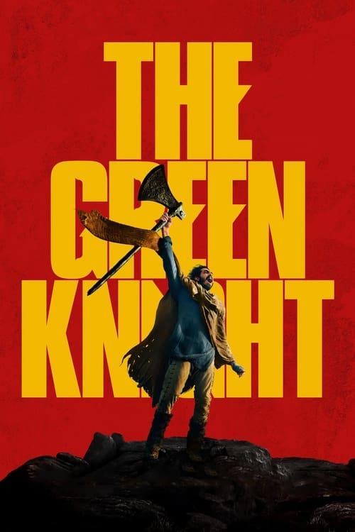 ดูหนังออนไลน์ฟรี The Green Knight (2021) เดอะ กรีน ไนท์
