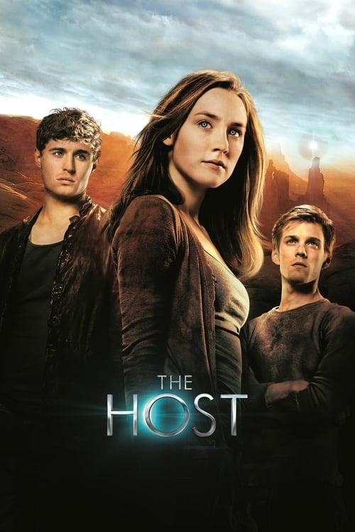 ดูหนังออนไลน์ฟรี The Host (2013) ต้องยึดร่าง