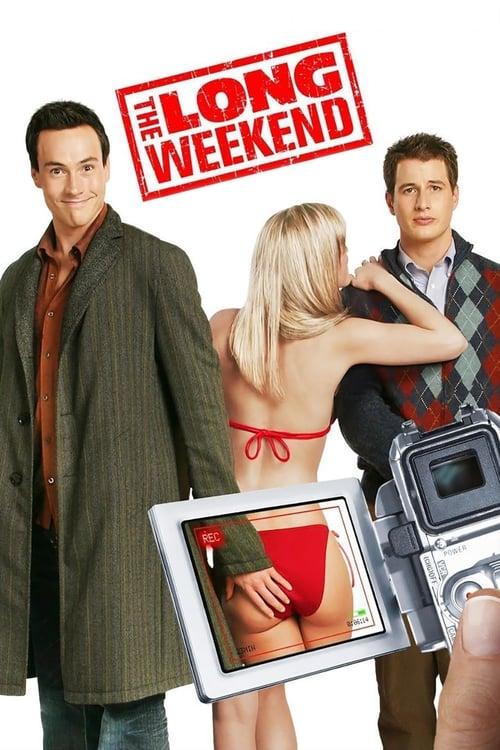 ดูหนังออนไลน์ฟรี The Long Weekend (2005) แอ้มได้ก่อนเปิดเทอม