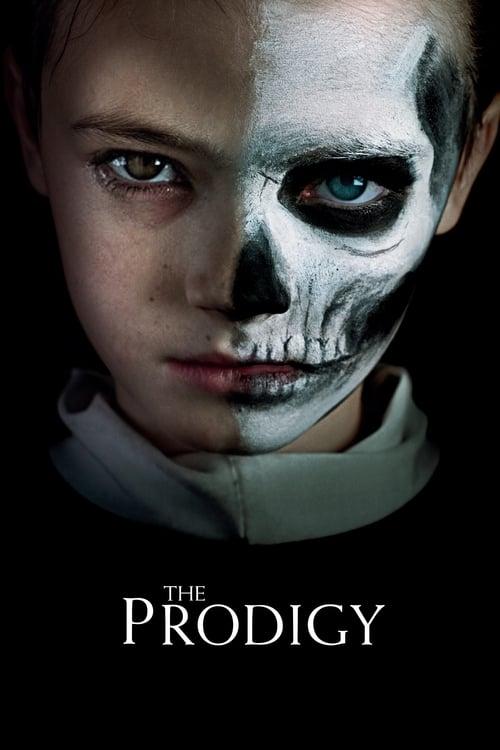 ดูหนังออนไลน์ฟรี The Prodigy (2019) เด็ก (จอง) เวร