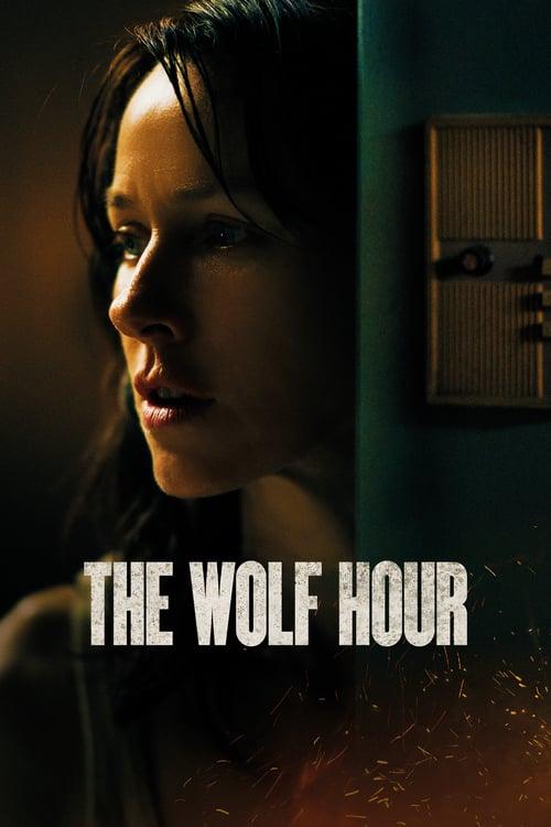 ดูหนังออนไลน์ฟรี The Wolf Hour (2019) วิกาลสยอง