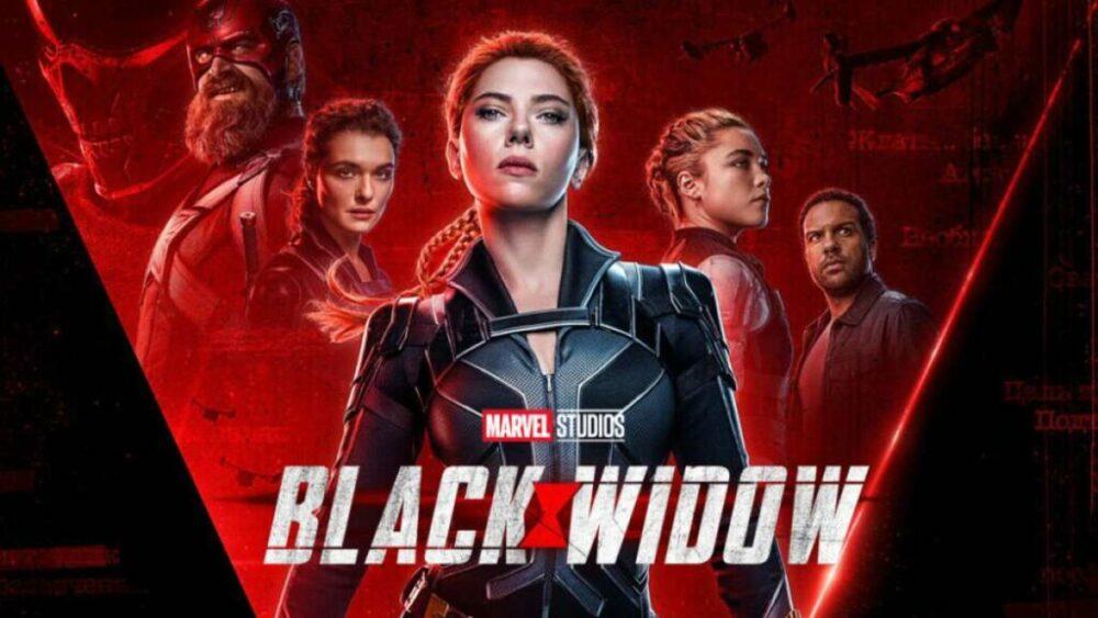 ดูหนังออนไลน์ฟรี Black Widow 2021 แบล็ค วิโดว์2021