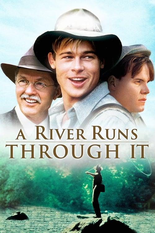 ดูหนังออนไลน์ A River Runs Through It (1992) สายน้ำลูกผู้ชาย