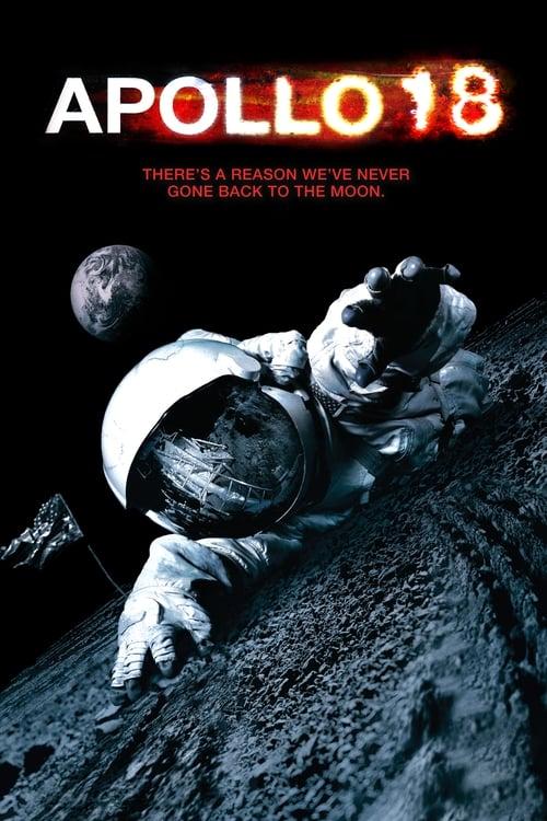ดูหนังออนไลน์ฟรี Apollo 18 (2011) หลุมลับสยองสองล้านปี
