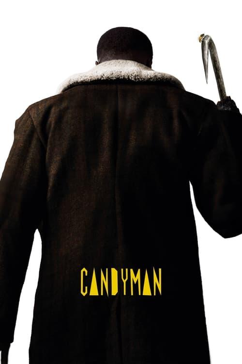 ดูหนังออนไลน์ฟรี Candyman (2021) ไอ้มือตะขอ!