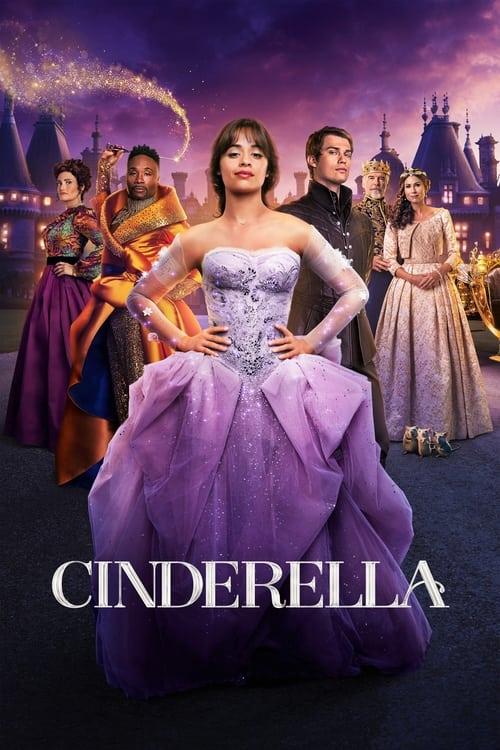 ดูหนังออนไลน์ฟรี Cinderella (2021) ซินเดอเรลล่า