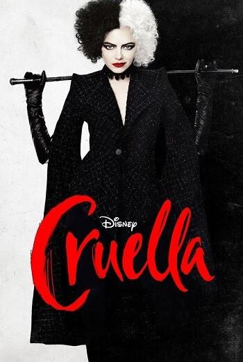 ดูหนังออนไลน์ฟรี Cruella (2021) ครูเอลล่า