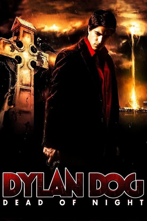 ดูหนังออนไลน์ฟรี Dylan Dog Dead of Night (2011) ฮีโร่รัตติกาล ถล่มมารหมู่อสูร