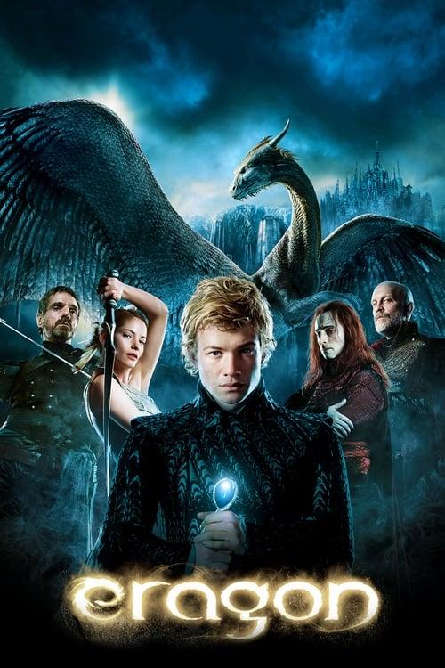 ดูหนังออนไลน์ Eragon (2006) เอรากอน กำเนิดนักรบมังกรกู้แผ่นดิน