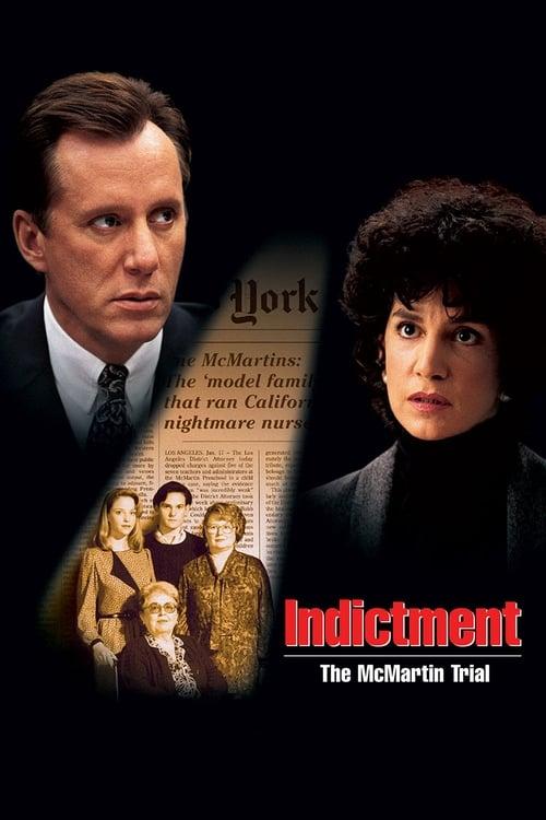 ดูหนังออนไลน์ฟรี Indictment The McMartin Trial (1995)