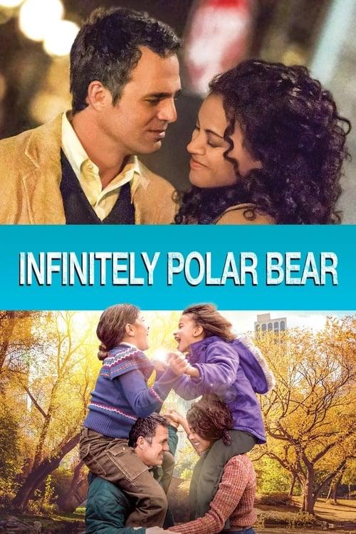 ดูหนังออนไลน์ฟรี Infinitely Polar Bear (2014)
