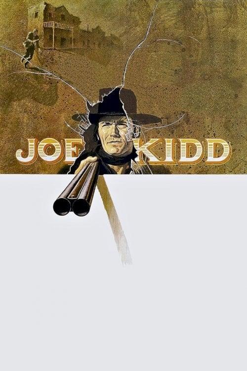 ดูหนังออนไลน์ฟรี Joe Kidd (1972) ไอ้โจคนจริง