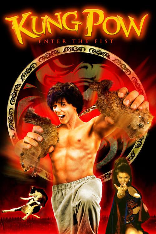 ดูหนังออนไลน์ฟรี Kung Pow Enter The Fist (2002) กังฟู กังเฟอะ กังฟะ