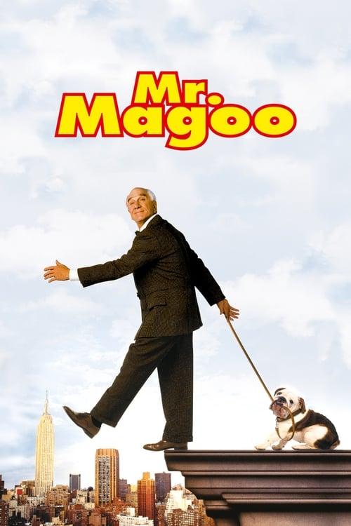 ดูหนังออนไลน์ฟรี MR. MAGOO (1997) มิสเตอร์มากู คุณลุงจอมเฟอะฟะ