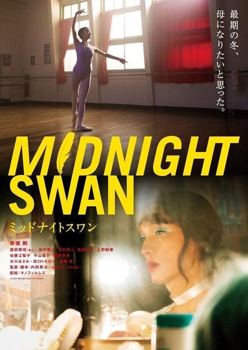 ดูหนังออนไลน์ฟรี Midnight Swan (2020) มิดไนท์สวอน