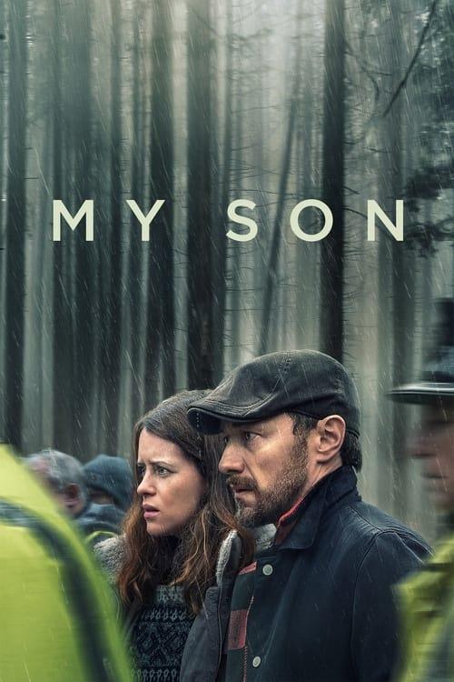 ดูหนังออนไลน์ฟรี My Son (2021)