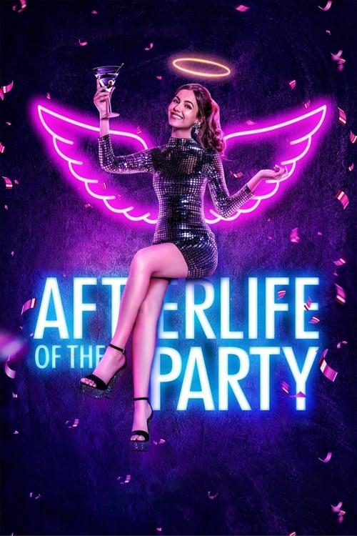 ดูหนังออนไลน์ [NETFLIX] Afterlife of the Party (2021) อาฟเตอร์ไลฟ์ ออฟ เดอะ ปาร์ตี้