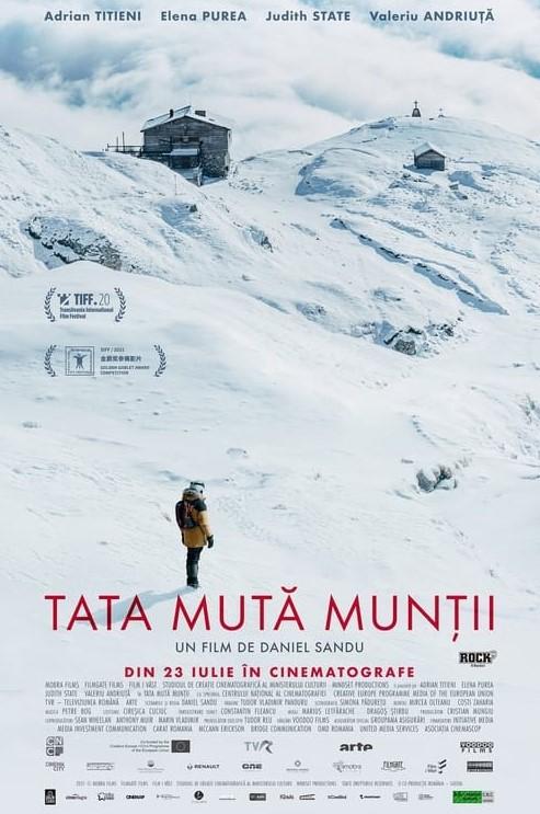 ดูหนังออนไลน์ฟรี [NETFLIX] The Father Who Moves Mountains (2021) ภูเขามิอาจกั้น