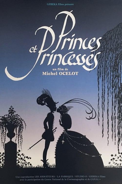 ดูหนังออนไลน์ Princes Et Princesses (2000)
