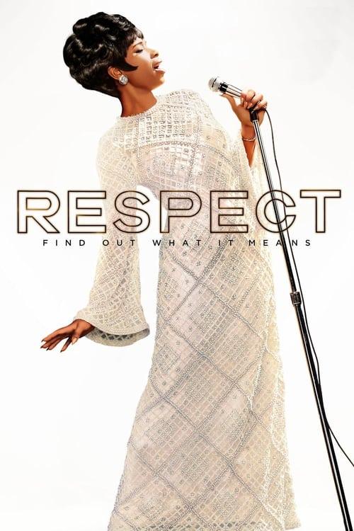 ดูหนังออนไลน์ฟรี Respect (2021)