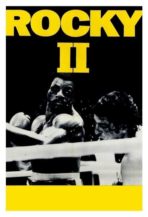 ดูหนังออนไลน์ Rocky 2 (1979) ร็อกกี้ 2