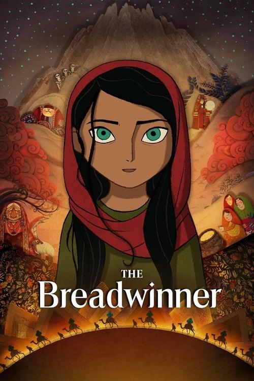 ดูหนังออนไลน์ฟรี The Breadwinner (2017) ปาร์วานา ผู้กล้าหาญ