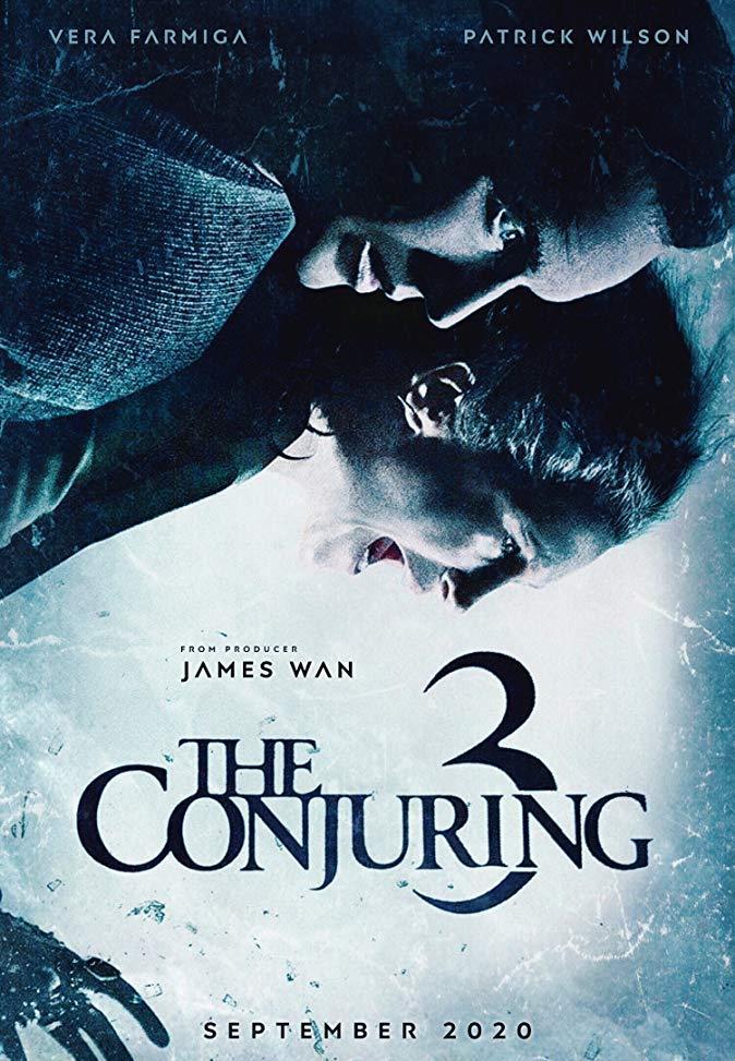 ดูหนังออนไลน์ฟรี The Conjuring The Devil Made Me Do It (2021) คนเรียกผี 3 มัจจุราชบงการ
