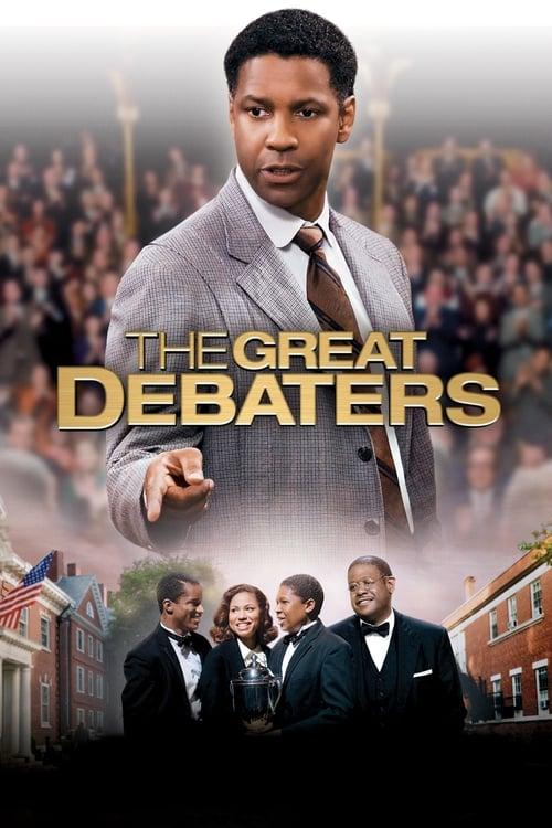 ดูหนังออนไลน์ฟรี The Great Debaters (2007) ผู้อภิปรายที่ยิ่งใหญ่