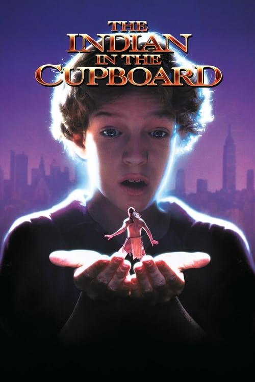 ดูหนังออนไลน์ฟรี The Indian in the Cupboard (1995) ตู้มหัศจรรย์คนพันธุ์จิ๋ว