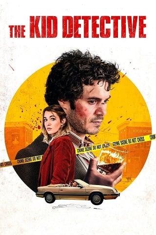 ดูหนังออนไลน์ฟรี The Kid Detective (2020) คดีฆาตกรรมกับนักสืบจิ๋ว