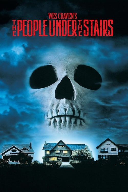 ดูหนังออนไลน์ฟรี The People Under The Stairs (1991) บ้านกระตุกอย่าอยู่เดี่ยว