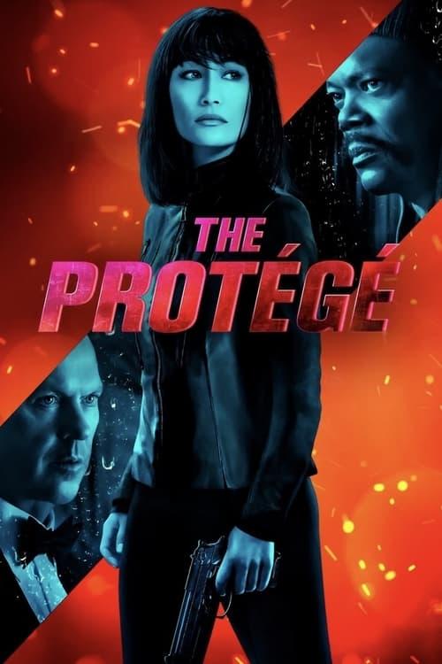 ดูหนังออนไลน์ฟรี The Protege (2021)